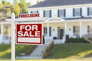 Little Rock Stop Foreclosure Attorney